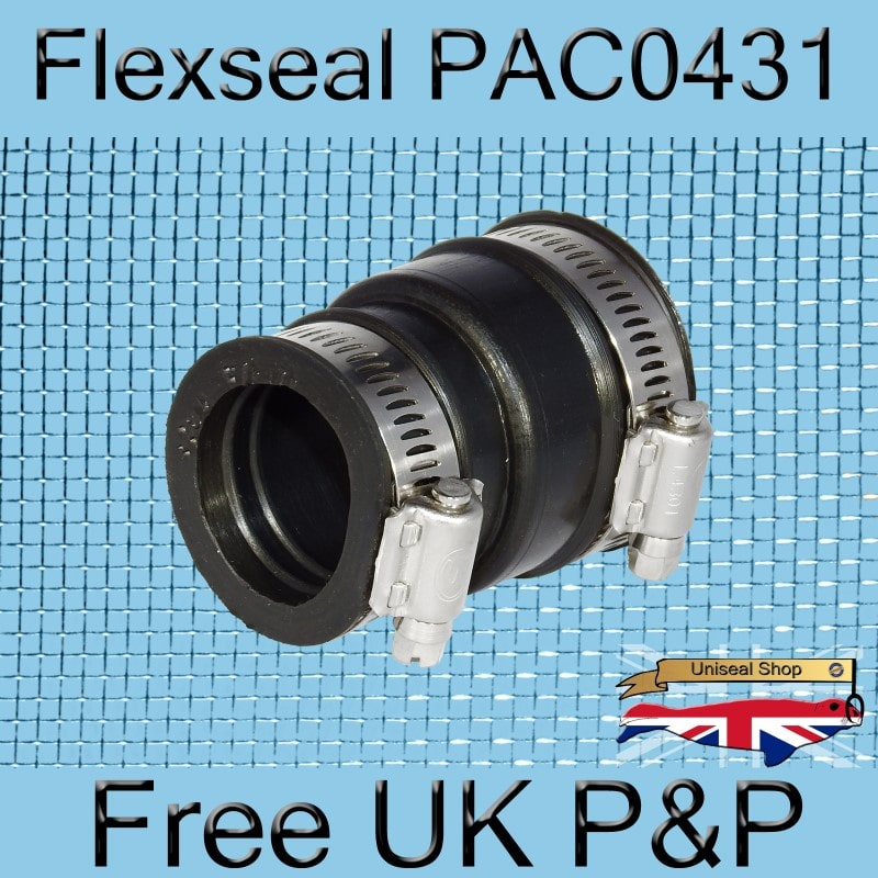 Magnify Flexseal PAC0431 Plumbing Adaptor photo Flexseal_Plumbing_Adaptor_Reducer_PAC0431_03_800.jpg