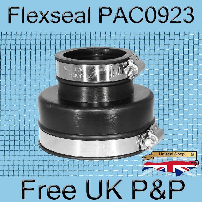 Magnify Flexseal PAC0923 Plumbing Adaptor photo Flexseal_Plumbing_Adaptor_Reducer_PAC0923_04_800.jpg