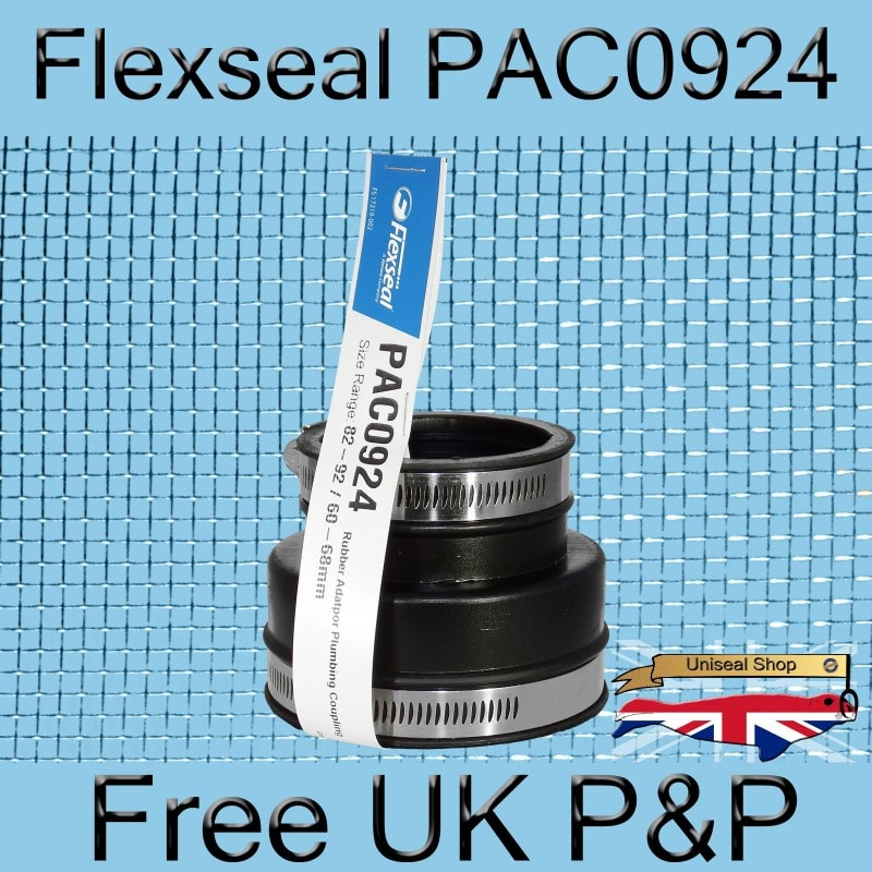 Magnify Flexseal PAC0924 Plumbing Adaptor photo Flexseal_Plumbing_Adaptor_Reducer_PAC0924_02_800.jpg