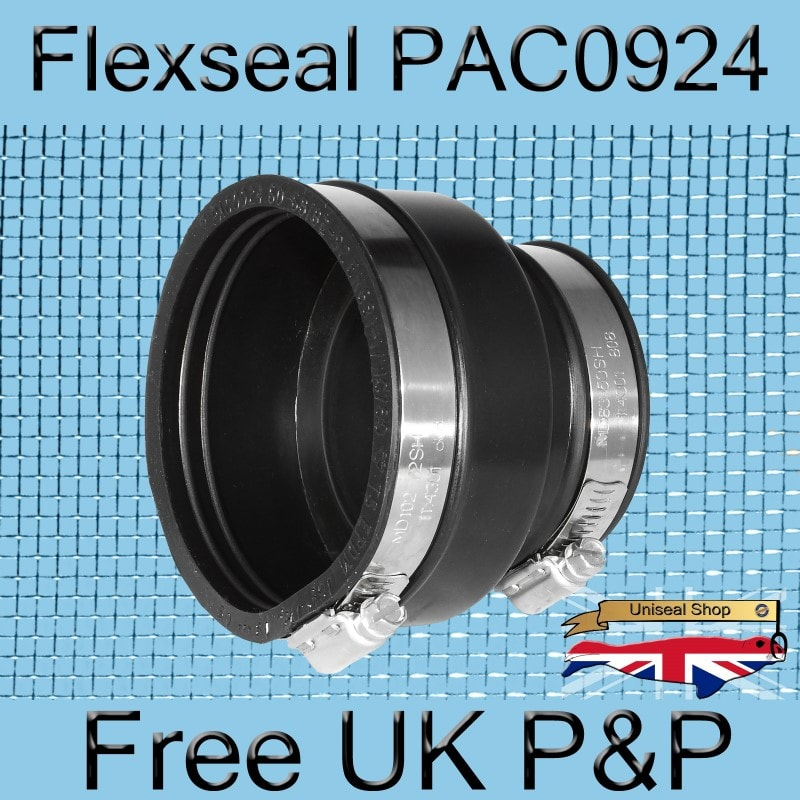Magnify Flexseal PAC0924 Plumbing Adaptor photo Flexseal_Plumbing_Adaptor_Reducer_PAC0924_03_800.jpg