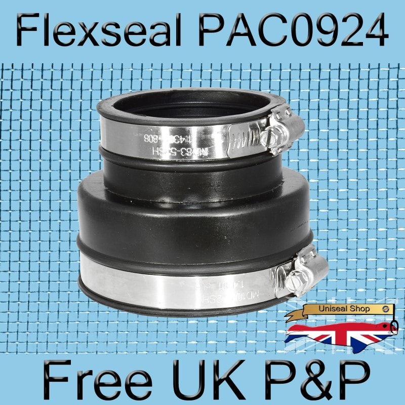 Magnify Flexseal PAC0924 Plumbing Adaptor photo Flexseal_Plumbing_Adaptor_Reducer_PAC0924_04_800.jpg