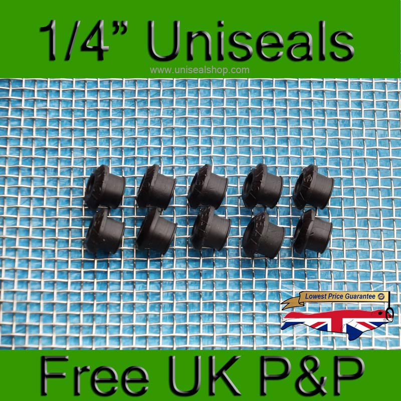 Magnify Hydroponic Grommet photo 10xU025-Uniseal-Pack-Hydro.jpg