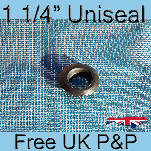 Magnify 1 1/4 inch Uniseal photo 1andaquarter-Inch-Uniseal.jpg