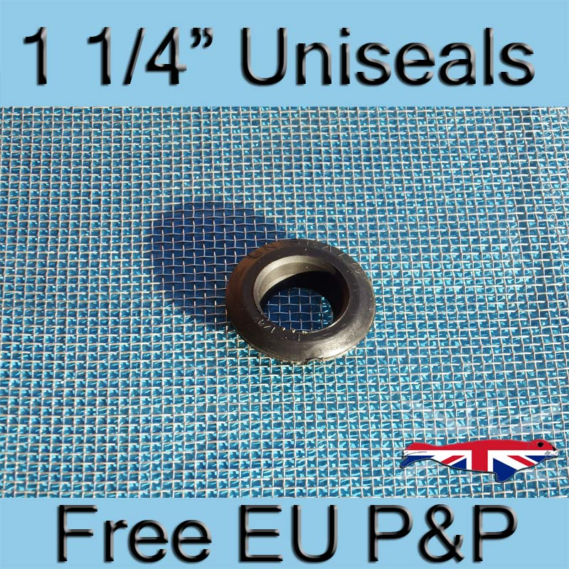 Magnify 1 1/4 inch Uniseal photo U125-EU-Uniseal-Single.jpg