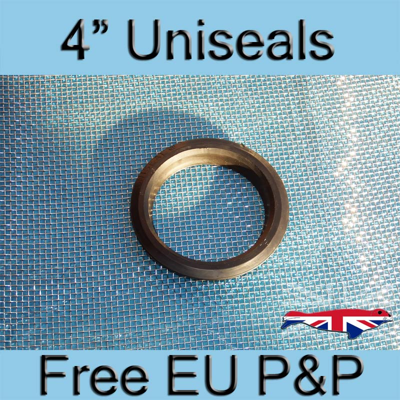 Magnify 4 inch Uniseal photo U400-EU-Uniseal-Single.jpg