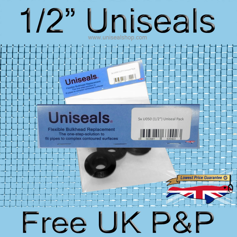 Magnify 1/2 inch Uniseal photo U050-UK-Uniseal-5-PackTop.jpg