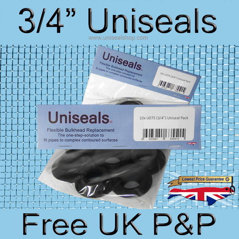 Magnify 3/4 inch Uniseal photo U075-UK-Uniseal-10-PackTop.jpg