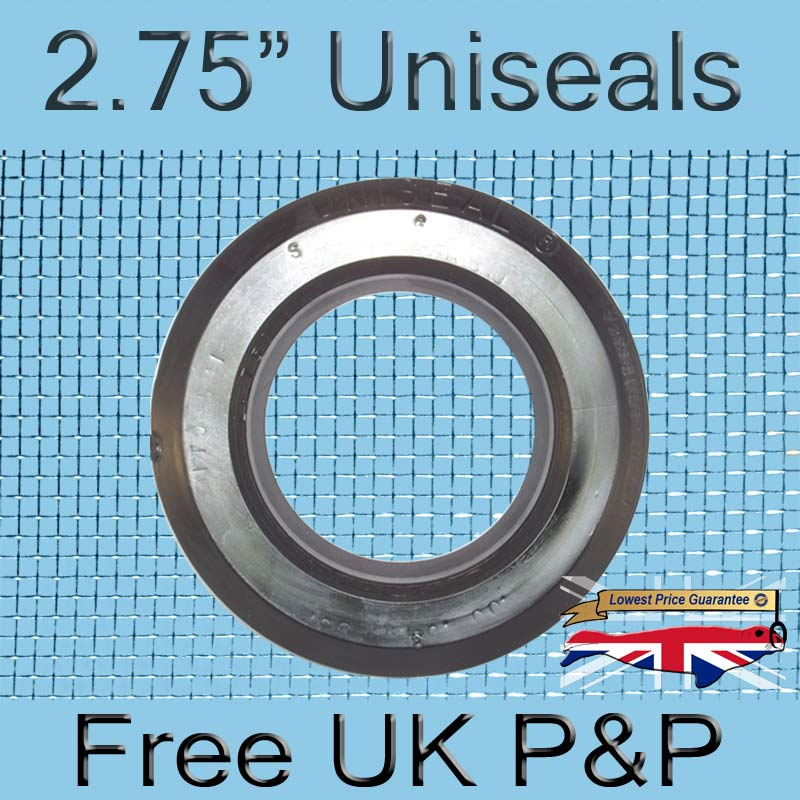 Magnify 2.75 inch Uniseal photo Uniseal-U275-One-mesh.jpg
