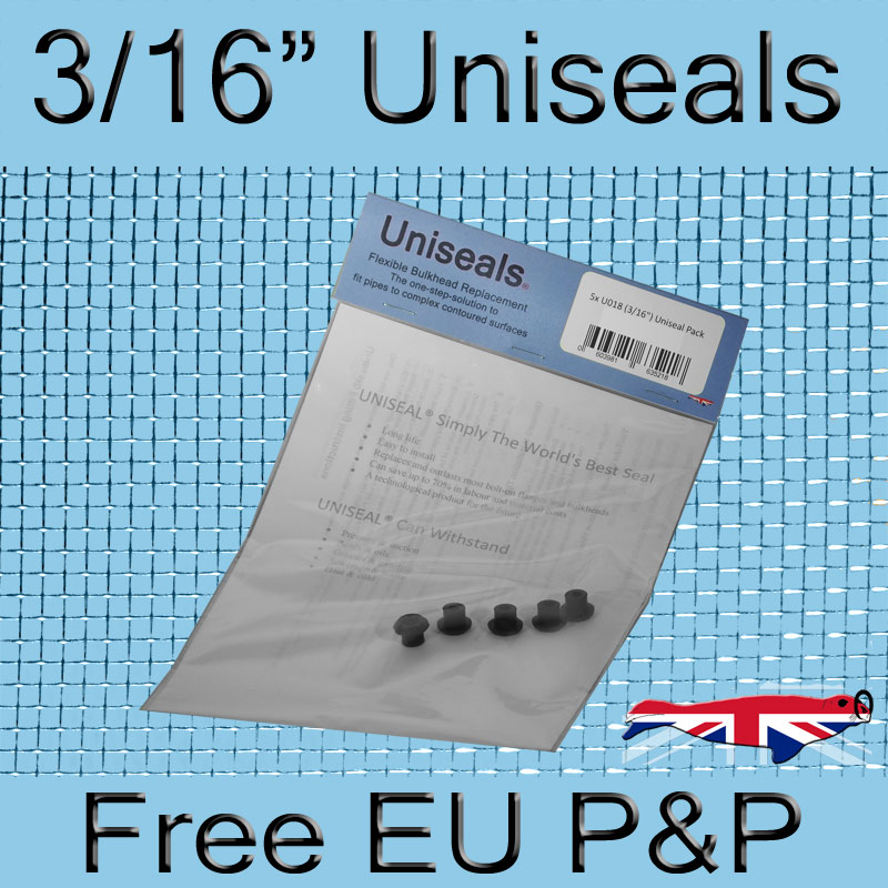 Magnify 3/16 inch Uniseal photo U018-Uniseal-5-Pack.jpg