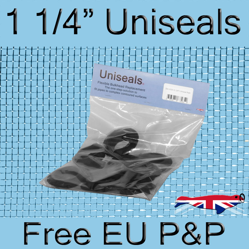 Magnify 1 1/4 inch Uniseal photo U125-Uniseal-10-Pack.jpg