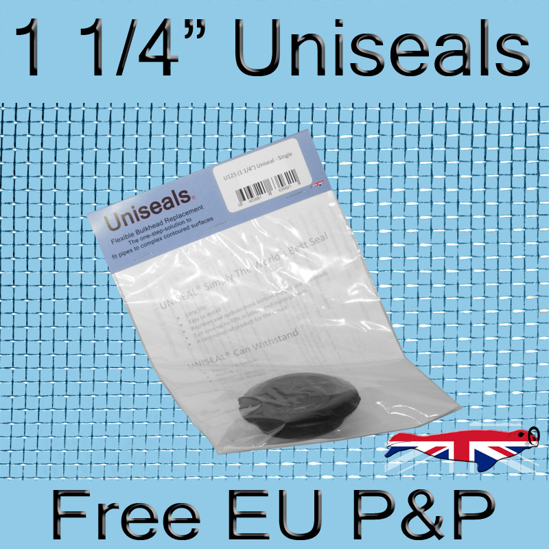 Magnify 1 1/4 inch Uniseal photo U125-Uniseal-Single.jpg