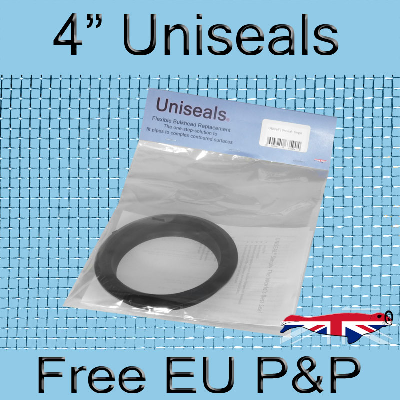 Magnify 4 inch Uniseal photo U400-Uniseal-Single.jpg